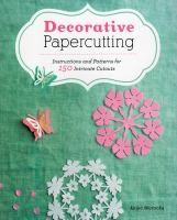 Decorative Papercutting