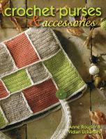Crochet Purses & Accessories