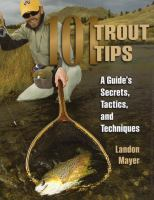 101 Trout Tips