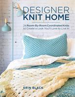 Designer Knit Home : 24 Room By