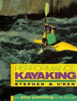 Performance Kayaking