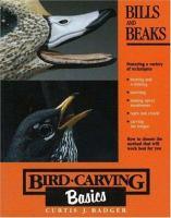 Bird Carving Basics