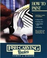 Fish Carving Basics, Volume Two
