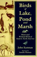 Birds of Lake, Pond, and Marsh