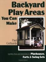 Backyard Play Areas You Can Make