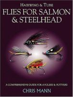 Hairwing & Tube Flies for Salmon & Steelhead
