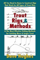 Trout Rigs & Methods