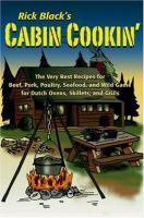 Cabin Cookin'