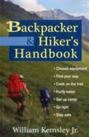 Backpacker and Hiker's Handbook