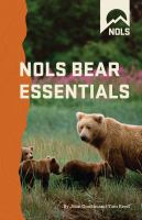 NOLS Bear Essentials