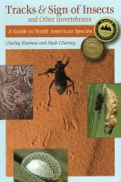Tracks & Sign of Insects & Other Invertebrates