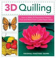 3D Quilling