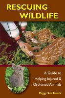 Rescuing Wildlife