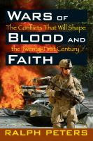 Wars of Blood and Faith