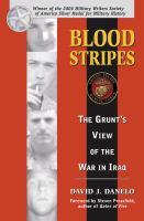 Blood Stripes
