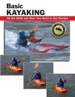 Basic Kayaking
