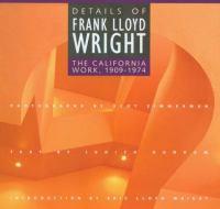 Details of Frank Lloyd Wright