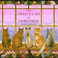 The Twelve Cats of Christmas