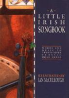 A Little Irish Songbook