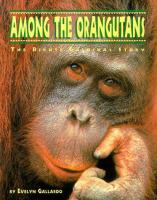 Among the Orangutans