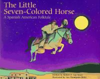 The Little Seven-colored Horse