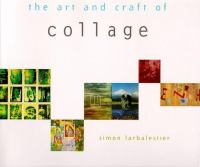 The Art and Craft of Collage