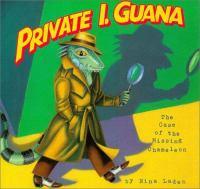 Private I. Guana