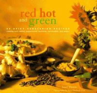 Red, Hot, and Green
