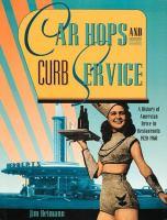 Car Hops and Curb Service