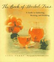 The Book of Herbal Teas