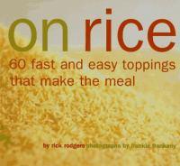 On Rice