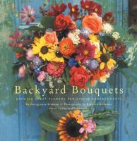 Backyard Bouquets