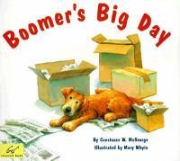 Boomer's Big Day