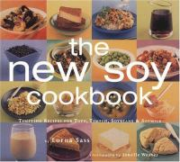 The New Soy Cookbook