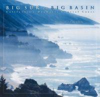 Big Sur to Big Basin