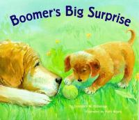 Boomer's Big Surprise