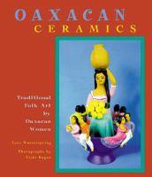 Oaxacan Ceramics