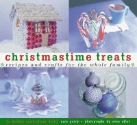 Christmastime Treats