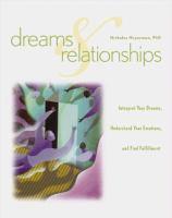 Dreams & Relationships