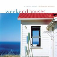 Weekend Houses