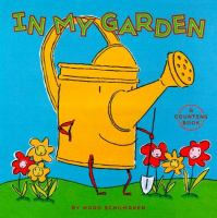 In my garden : a counting book