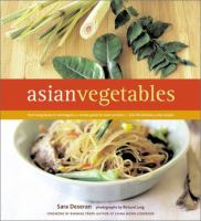 Asian Vegetables