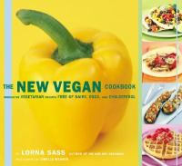 The New Vegan Cookbook