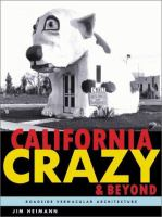 California Crazy and Beyond