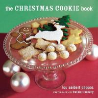 The Christmas Cookie Book
