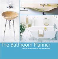 The Bathroom Planner