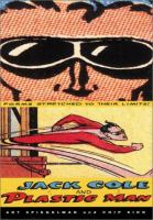 Jack Cole and Plastic Man