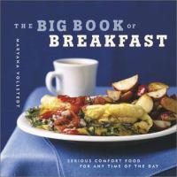 The Big Book of Breakfast