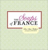 The Soups of France
