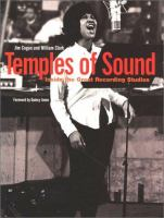 Temples of Sound